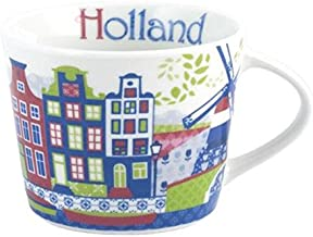 Home European Without Porcelain Multi Coloured