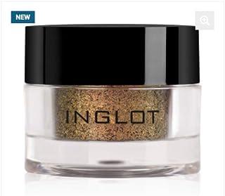 Inglot Amc Pigmento Eye Shadow - 100% Original Cor 122