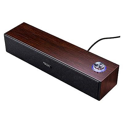 Amazon - Save 80%: Bluetooth Speakers, Wireless Bluetooth Speaker with Impressive Sound, B…