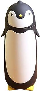 tomlff Penguin Stainless Steel Vacuum Thermos Travel Mug Tea Water Bottle Coffee Flask