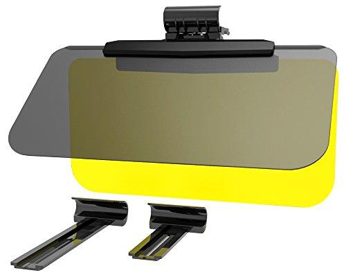 星光産業『Wサンバイザー(EE-65)』