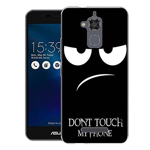 ASUS Zenfone 3 Max (ZC520TL) 5.2