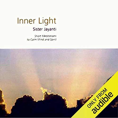 Inner Light audiobook cover art