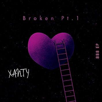 Broken, Pt. 1