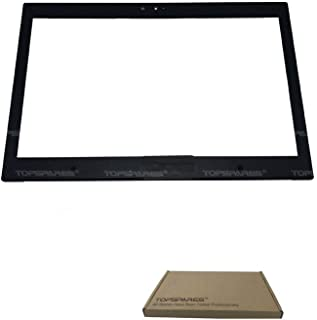 New Replacement Laptop LCD Back Cover Front for Dell Latitude E4310 B Shell Series Black Screen Box 13.3