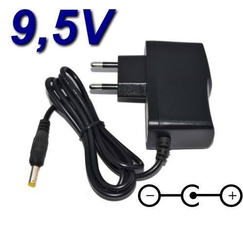 Adaptador Alimentación Cargador 9.5V Para Teclado Casio WK-220WK-225XW-P1