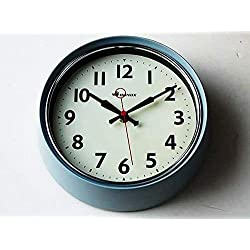 Dulton Wall Clock Classic Gray DT-S426-207CGY from Japan