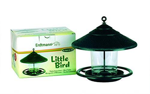 Erdtmanns 520168 Futterhaus Little Bird