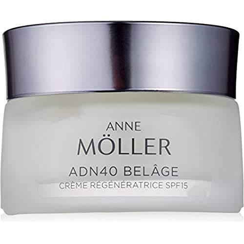 ANNE MOLLER Adn40 Belâge Crème Piel Seca Tratamiento Facial, 50 Ml