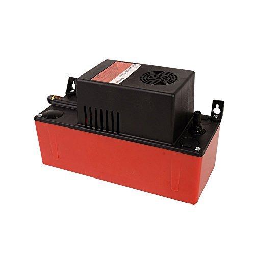 Diversitech CP-16 Condensate Pump, 16' Lift, 120V