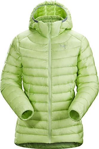Arc'teryx Cerium LT Hoody Women's | Versatile Down Jacket