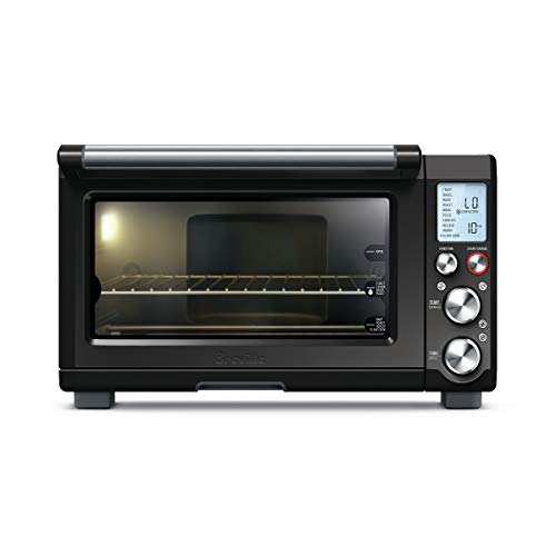 Image of Breville BOV845BKSUSC Smart Pro Countertop Oven, Bla, Black Sesame: Bestviewsreviews