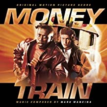 the money train soundtrack