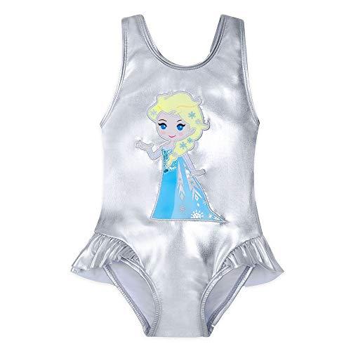 Disney Elsa Swimsuit for Girls Size 5/6