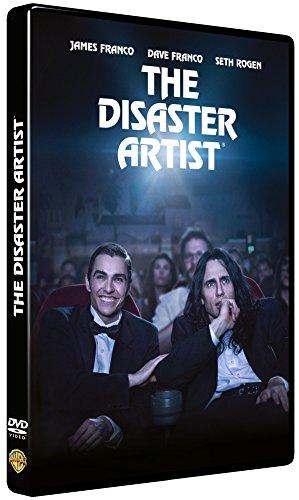 The disaster artist [FR Import]