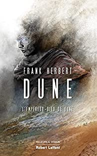 Dune, tome 4 : L'empereur - Dieu de Dune par Frank Herbert