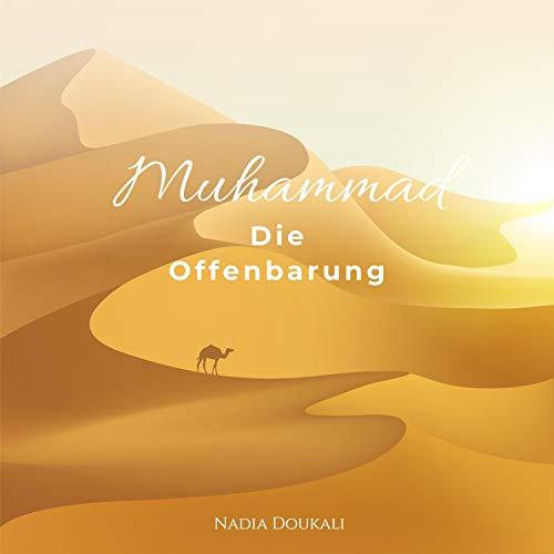 Page de couverture de Muhammad - Die Offenbarung