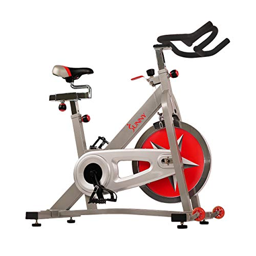 Sunny Health & Fitness Pro Indoor Cycling Bike