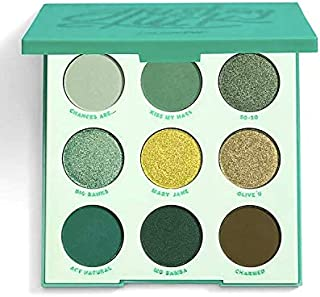 ColourPop Just My Luck Eyeshadow Palette