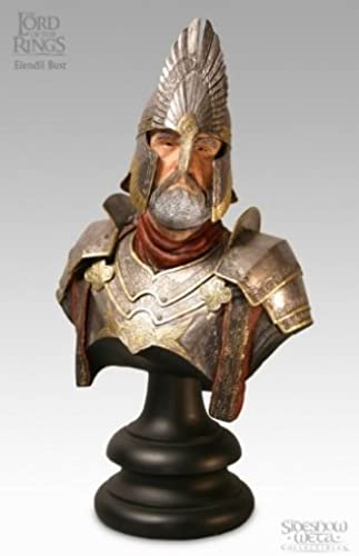 King Elendil Bust by Sideshow