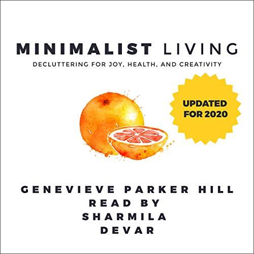 Minimalist Living Titelbild
