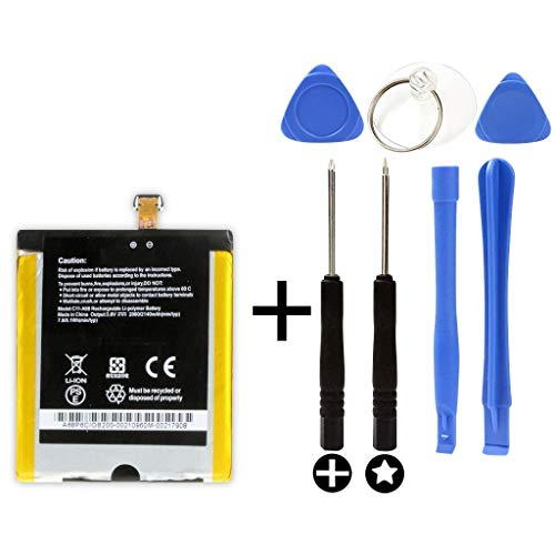 Bateria para ASUS Padfone 2 / C11-A68 | 2140 mAh + Kit...