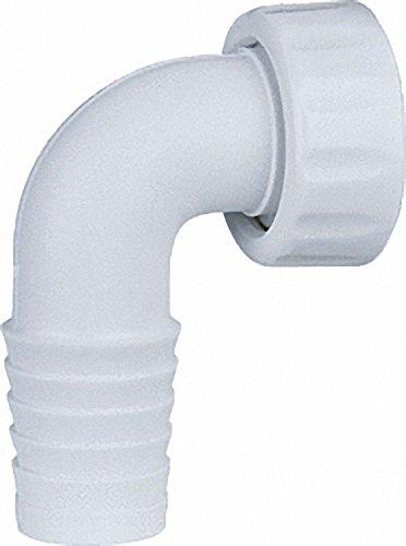 Schlauchtülle 3-4\'\'- 90° auch für UP-Sifon Art. Nr-201003861