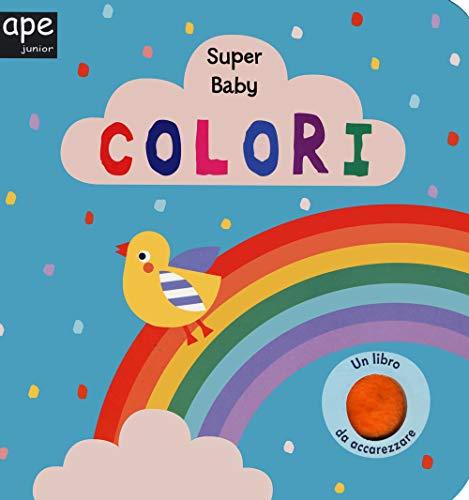 Colori. Super baby. Ediz. a colori
