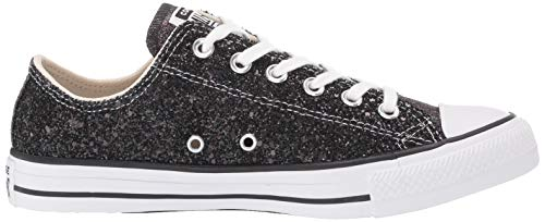 Converse Women's Chuck Taylor All Star Chunky Glitter Low Top Sneaker