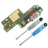 MMOBIEL Conector Dock de Carga de Reemplazo Compatible con Huawei P9 Lite Flexcable Incl....