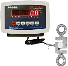 precision hanging scale