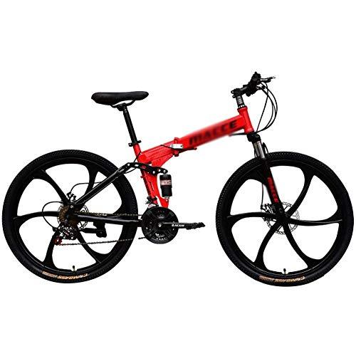 Bicicletas de montaña para adultos, 26 en bicicleta de