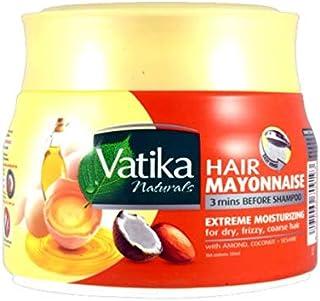 Vatika Hair Mayonnaise Extreme Moisturizing 500 ml