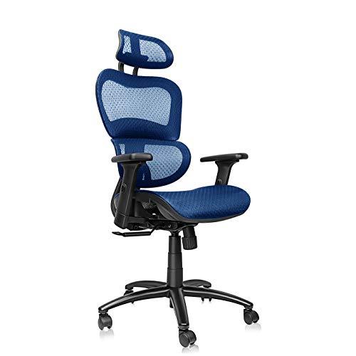 Komene Ergonomic Office Chair High Back Mesh