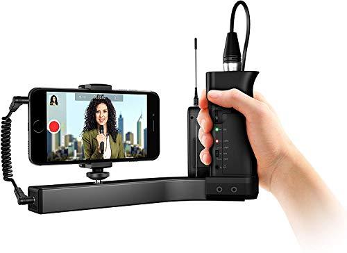IK Multimedia iKlip A/V - Broadcast professionale audio-video e...