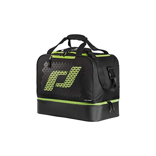 Pro Touch Force Sporttasche, schwarz, One Size