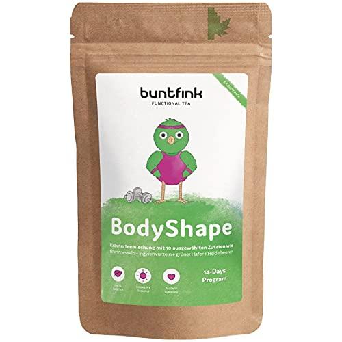"""buntfink®""""BodyShape"""