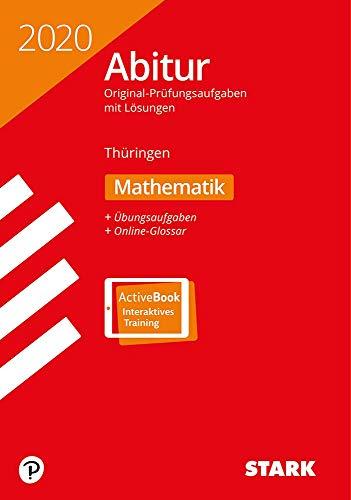 STARK Abiturprüfung Thüringen 2020 - Mathematik