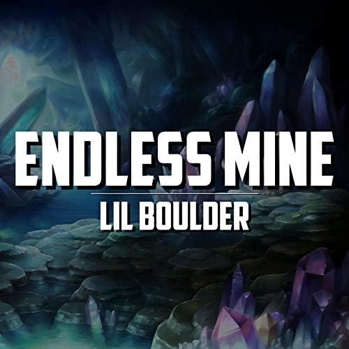 Lil Boulder