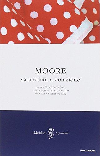 Cioccolata a colazione