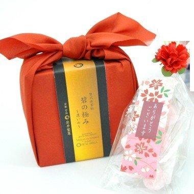 母の日 プレゼント 碧の極みSEキャンディーセット