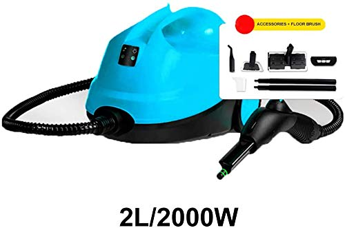 BinBin Hochtemperatur-Dampfreiniger Hochdruck-Auto-Waschmaschine Klimaanlage Dunstabzugshaube Haushaltsgeräte Multi-Funktions-Waschmaschine,A