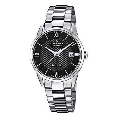 Reloj Candino Automatic C4711/4