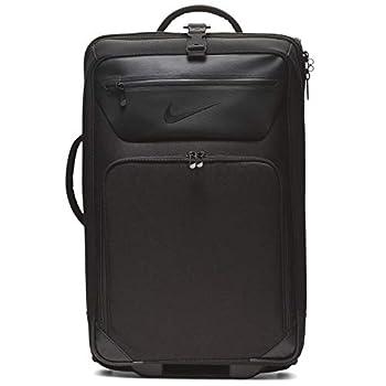 Nike 2018 Suitcase 60 cm 3 liters Black  Negro
