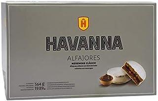 Alfajores Havanna - Dulce de leche - 12