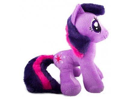 My Little Pony - Peluche Twilight Sparkle de 33 cm