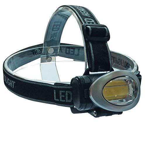 GENERIC - LED Stirnlampe -80 Lumen