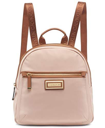 Calvin Klein Women's H5DKE4AP Cross-Body-Handbags, Pale Rose, One Size