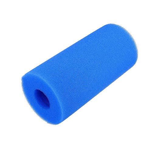 fllyingu Pool-Filterschaum Filterkartuschen Kartuschen Für Intex-Schwimmbecken-Filter Wiederverwendbar Waschbar, Schwammfilterpatrone Für Pools, Pool Spa Ersatzteile