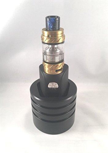 Eigenmarke Getränkehaltereinsatz für e-Zigarette - Autohalter e-Zigarette - dampfen Teslacigs Wye 200 oder Asmodus Minikin V2